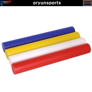 PVC 릴레이 바톤(4개1세트) 우슈 달리기 단체게임