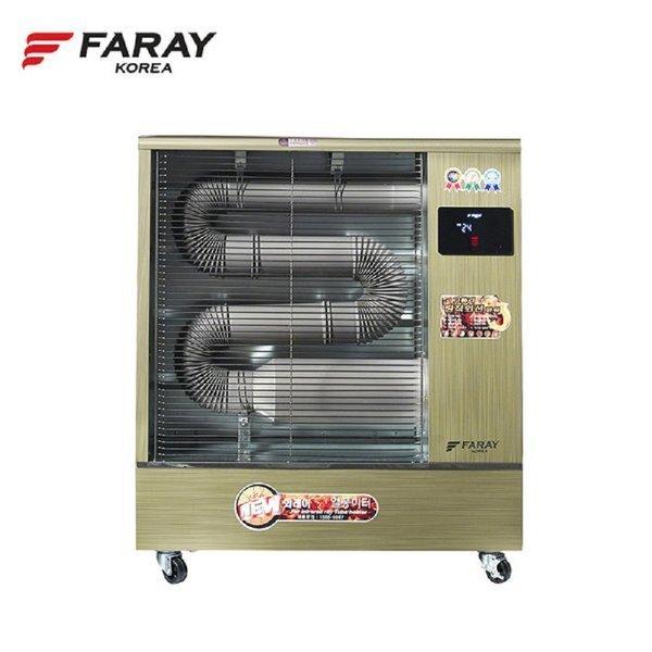 화레이 전기돈풍기 FNEH-1100F 난로 열풍기 튜브히터/
