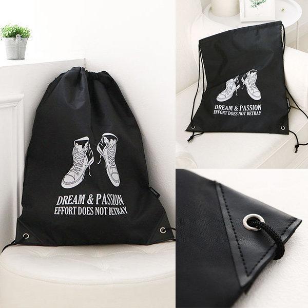 포포팬시  패션 조리개 가방
