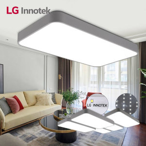 LED 거실등 60W (삼성칩)화이트 확실한 A/S  1~2년