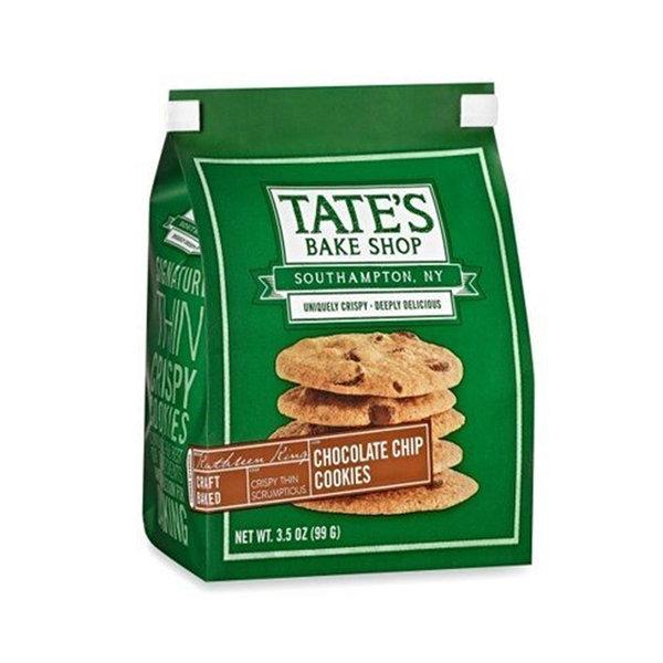 테이츠 베이크 샵 초콜릿칩 쿠키 3.5oz(99g) 3팩