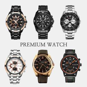 손목시계 전자시계 남자시계 메탈시계 디지털시계