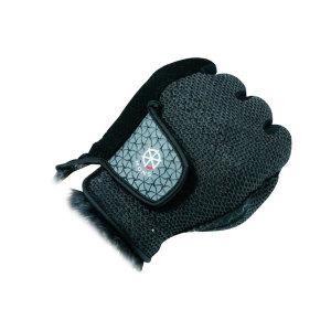 몽스 방한골프장갑 겨울용 손목퍼 실리콘 여성양손