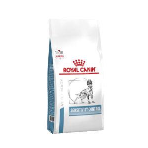 동물병원정품 DOG 로얄캐닌 센시티비티 콘트롤 1.5kg