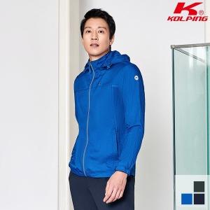 콜핑 남성 봄 경량자켓 스키유(남) KQJ0628M
