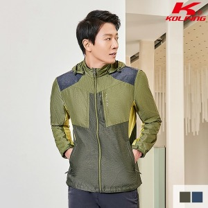 콜핑 남성 봄 경량자켓 킬롬-J(남) KQJ6225M