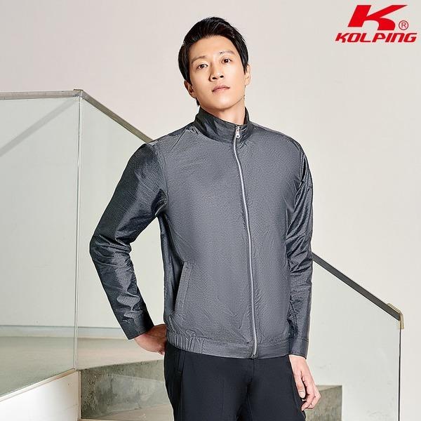 콜핑 남성 봄 경량자켓 로탕(남) KQJ6227M