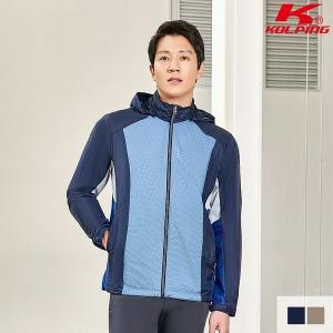 콜핑 남성 봄 경량자켓 라다크-J(남) KQJ6224M