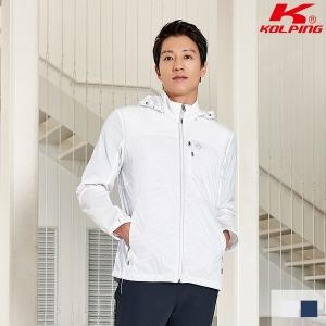 콜핑 남성 봄 경량자켓 팬디(남) KQJ6235M