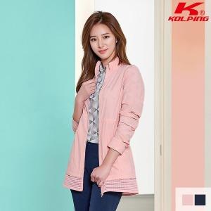 콜핑 여성 봄 경량자켓 간테-J(여) KQJ6229W