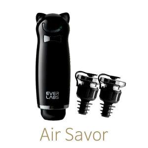 에버랩스 전동 와인스토퍼 에어세이버 AirSavor