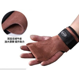 헬스 미끄럼 방지용 손목 손바닥 보호대 장갑