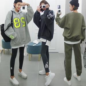 +겨울신상 트레이닝SET+ 빅사이즈/기모/추리닝/조거