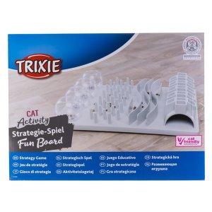 트릭시 펀보드 고양이 먹이퍼즐 30cm x 40cm
