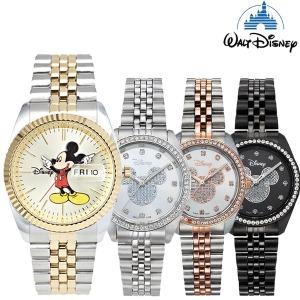월트디즈니 정품 미키마우스 손목시계 무료 선물포장