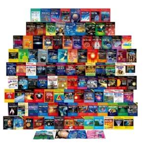 뉴턴 하이라이트 140종 시리즈(과학기술/ 수학/ 인체/ 지구과학/ 우주 과학/ 물리/ 화학/ 샘명과학) 선택
