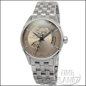 타임플래닛 해밀턴 H32705121 HAMILTON 메탈밴드 시계