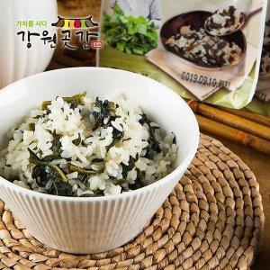 윤영근의 착한나물 곤드레 80gx5팩(5인분)