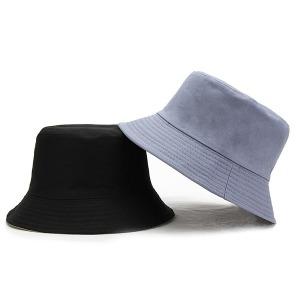 모자 남성퓨어 벙거지 남성용 멋진 사계절