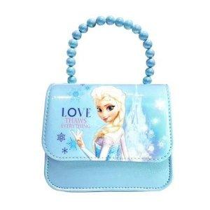 겨울왕국 캐릭터 초등학생 여아 핸드백 크로스백 가방