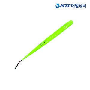 (머털낚시) 해동 릴상류 형광 막대찌 비자립형 HF-399 바다막대찌/바다찌/낚시찌