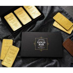 알버트 골드바 초콜릿 3입 벨기에 고급 선물용 초콜릿