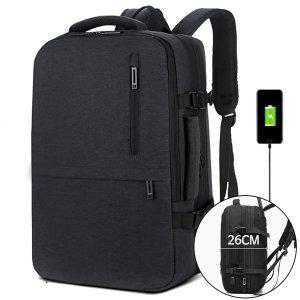P20 남자 여행용 노트북 백팩 책가방 학생가방 대학생
