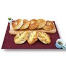 경성명과 수제 고구마앙금빵 3개 + 단팥빵 5개
