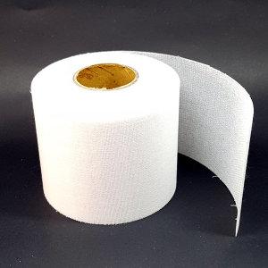 커튼 바란스 심지 8cm 흰색