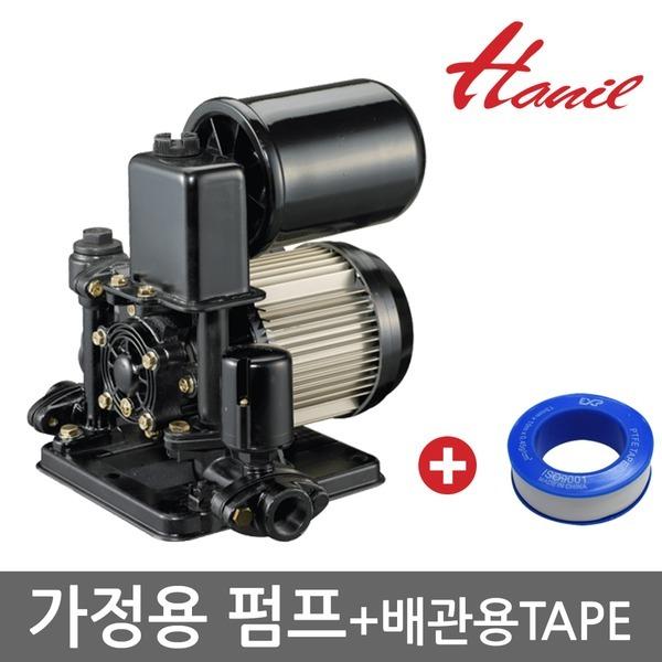 PH-125A (1/6HP) 한일자동펌프/가정용/얕은우물용 펌프
