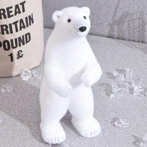 북극곰 50cm 트리 인형 장식 크리스마스 TRDOLC