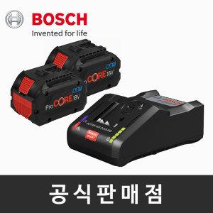 정품/스타터키트/ProCORE18V 8.0Ah배터리/GAL18V-160C