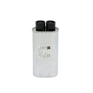 콘덴서 전자렌지용콘덴서 2500V 0.87uF 2500/0.87