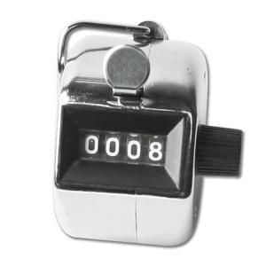 카운터기/숫자카운터 수동 계수기 휴대용 인원체크