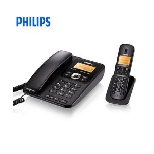 필립스 발신자 유무선전화기 DCTG182 가정용 업소용