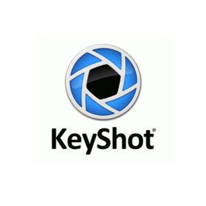 KeyShot 9 HD 교육 및 학생용 라이선스 (1년) / 키샷
