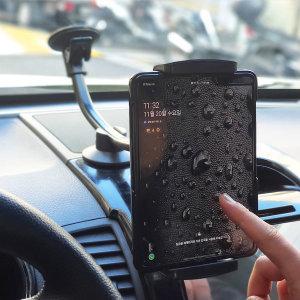 갤럭시폴드 V50 V50S 스마트폰 차량용거치대 롱바디형