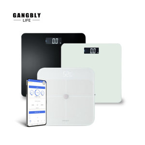 강블리라이프 스마트 인바디 체중계 /체지방 GL-LL0025