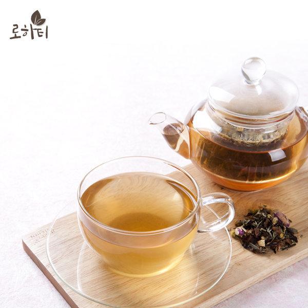 로하티 유리 티포트 모음전/차포트 찻잔 유리컵