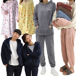1+1천사바지2XL입고/수면잠옷/짱구/커플잠옷/파자마