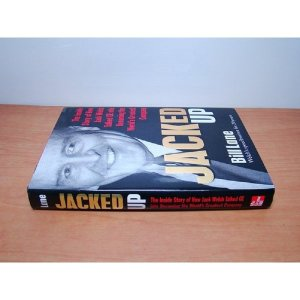 Jacked Up (Hardcover) /Bill Lane/ McGraw-Hill/해외원서/경영 비즈니스