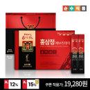 홍삼정 에브리데이 홍삼스틱 1박스(30포) 6년근홍삼