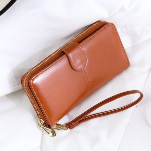 여성 지갑 여자 장지갑 휴대폰 핸드폰 수납 지갑 명품