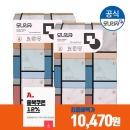 페이셜 네추럴 팝업 미니 각티슈 250매 6입 x2개 휴지