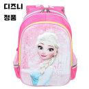 겨울왕국2시리즈 특별판 어린이백팩 엘사공주백팩 핑크
