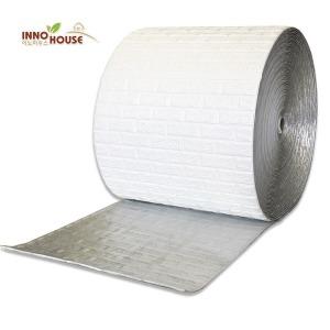 KC인증 정품 폼블럭 20M 대용량 폼 벽지 시트지