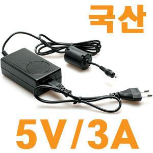 가정용 충전기 아답터/아이스테이션(iSTATION) T3/D3 용 전원 AC어댑터