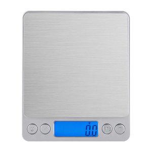 my scale 초정밀 디지털 주방저울 1kg/0.1g 전자저울