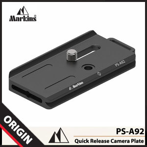 마킨스 플레이트 PS-A92/소니 A7RM4/A9M2/A7R IV/A9II