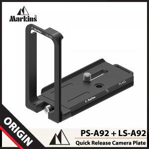 마킨스 L-플레이트 PS-A92 + LS-A92 (소니A7RM4/A9M2)